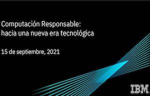 <p>IBM apuesta por la recuperación económica, la digitalización, la sostenibilidad y el crecimiento de las empresas españolas. Conoce el camino hacia una nueva era de la tecnología y de los negocios, impulsada por los datos, el #cloud híbrido y la #IA.</p>  <p>El próximo <strong>15 de septiembre </strong>IBM tiene algo que anunciar. Conéctate a esta sesión virtual y descubre cómo IBM impulsa la innovación, la digitalización y la recuperación económica . ¿Te lo vas a perder? #IBMCloud 👉</p>  <p>IBM apuesta por la transformación yayuda a construir las bases de una nueva era de la tecnología y de los negocios, impulsada por los datos, el #cloud híbrido<strong></strong>y la #InteligenciaArtificial.</p>