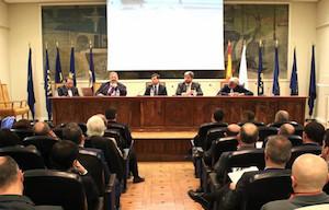 """<p>¡¡¡Ven a las próximas jornadas del Instituto de la Ingeniería de España!!!</p>  <ul> <li>15 marzo - Presentación del informe """"Identificación de las necesidades de tecnología de la empresa mediana tecnológica de la CAM.</li> <li>17 marzo - La Transformación Digital hacia la Industria 5.0.</li> <li>22 marzo - Grupo de Trabajo de Inteligencia Artificial.</li> <li>07 abril - Industria en el Mundo Rural</li> <li>19 abril - Desinformación en el ciberespacio</li> <li>05 mayo - Movilidad Aérea Urbana </li> </ul>  <p>Imprescindible inscribirse en las jornadas para asistir · Todas las jornadas se retransmitirán en la página del IIE</p>"""