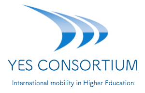 <p>El consorcio YES CONSORTIUM, compuesto por la Universidad de Alcal&aacute; y otras 4 instituciones de educaci&oacute;n superior, convoca ayudas de movilidad internacional para sus estudiantes, para la realizaci&oacute;n de pr&aacute;cticas en empresas u organizaciones de otro pa&iacute;s participante durante el curso acad&eacute;mico 2017/2018.</p>  <h4>Fecha Inicio Solicitud:</h4>  <p>01/12/2017</p>  <hr /> <h4>Fecha Fin Solicitud:</h4>  <p>23/03/2018</p>
